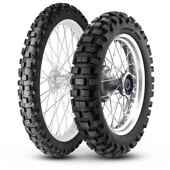 Pneu D606 Dunlop