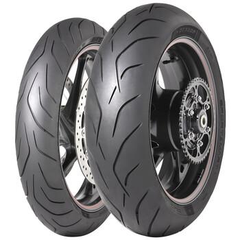 Pneu SportSmart MK3 Dunlop