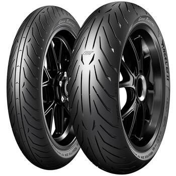 Pneu Angel GT II Pirelli