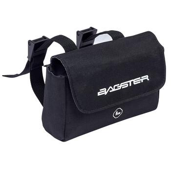 Pochette bloc disque Bagster