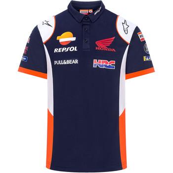 Polo Teamwear 2020 Honda Repsol
