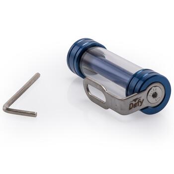 Porte Assurance cylindre Dafy Moto