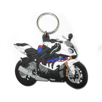 Porte-clé 3D moto - BMW SS1000R Sunimport
