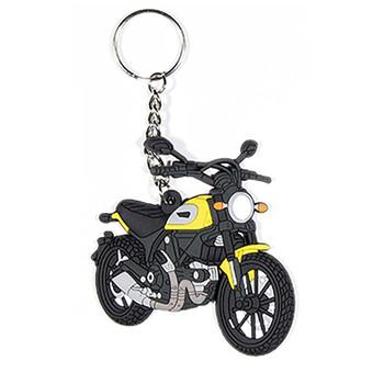 Porte Clé 3D moto - Ducati Scrambler 800 Sunimport