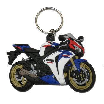 Porte-clé 3D moto - Honda CBR1000HRC Sunimport