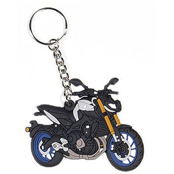 Porte Clé 3D moto - Yamaha MT-09 Sunimport