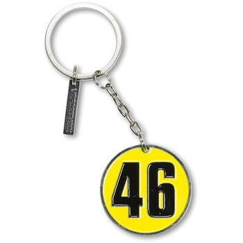 Porte-clés 2 multicolor VR46