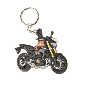 Id e cadeau moto dafy moto bon plans et cadeaux pour motard for Porte cle yamaha