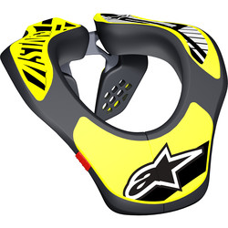 Protection cervicale enfant Alpinestars