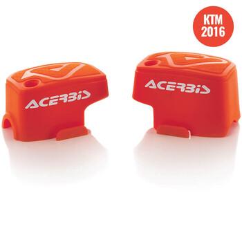 Protège bocal liquide de frein Brembo Acerbis
