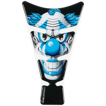 Protège Réservoir CG Clown Print