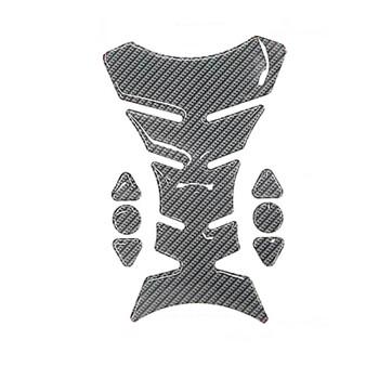 Protège Réservoir Sporty Carbone Dafy Moto