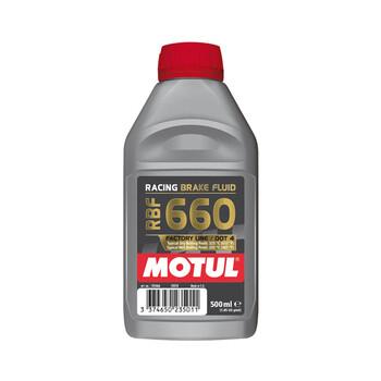 Liquide de frein RBF 660 Factory Line 500ml Motul