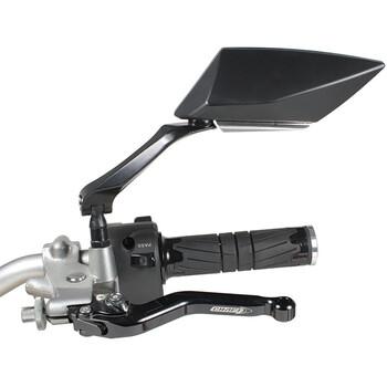 Rétroviseur Smash - Pas de 8 et 10 mm Chaft