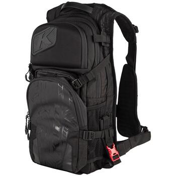 Sac à dos Nac Pak avec poche à eau Hydrapak® 3L Klim