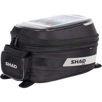 Sacoche réservoir SL35B Shad