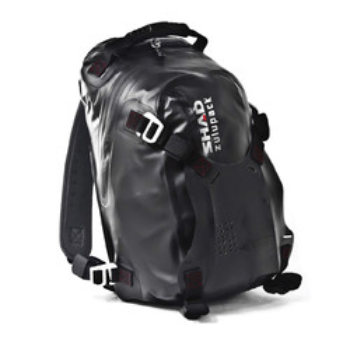 Sacoche Réservoir Waterproof SW22M Zulupack Shad