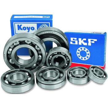 Roulement de roue 6204 R3 SKF