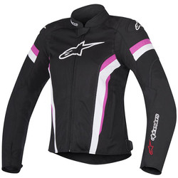 Blouson Stella T-GP Plus R V2 Air Alpinestars