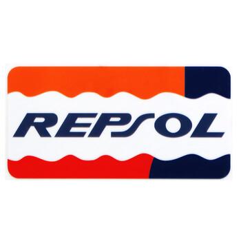 Sticker Repsol Print