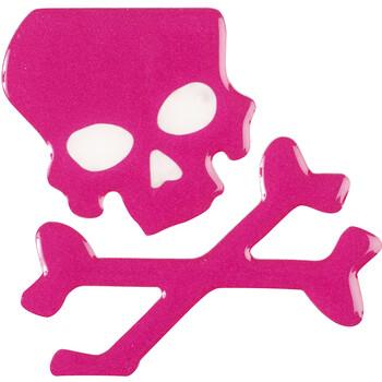 Sticker Tête de mort Print