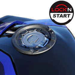 Support Lock'n Start Bagster