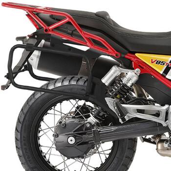 Support Fixation 4P System Moto Guzzi V 85 TT M0VT894P Shad