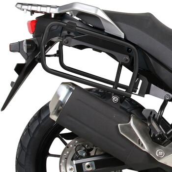 Support Fixation 4P System Suzuki V Strom 650 S0VS694P Shad