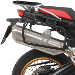 Support Fixation 4P System BMW F 750 GS W0FS884P Shad