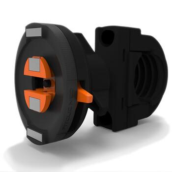 Support Moto Fitclic NEO Tigra