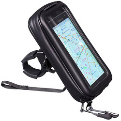 Support Smartphone Holder pour guidon Bagster