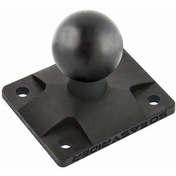 Support Ball Plate Tecno Globe