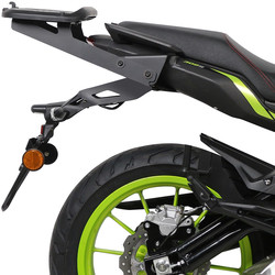Support Fixation Top Case Benelli BN 302 S B0BN39ST Shad
