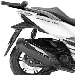 Support Fixation Top Case Honda Forza 125 H0FR15ST Shad
