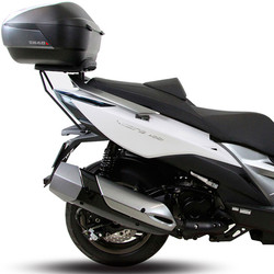 Support Fixation Top Case Kymco Xciting 400 K0XC42ST Shad