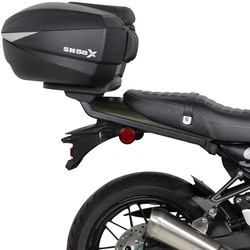 Support Fixation Top Case Kawasaki Z 900 RS K0ZR98ST Shad