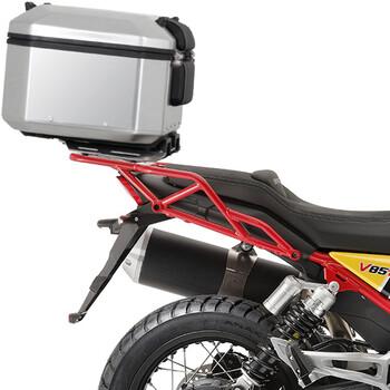 Support Fixation Top Case Moto Guzzi V 85 TT M0VT89ST Shad