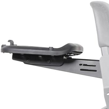 Support Fixation Top Case Honda CMX REBEL 500 NADTNN Shad