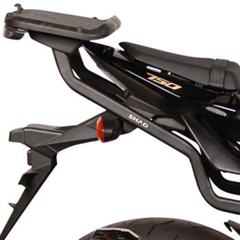 Support Fixation Top Case Suzuki GSR 750 S0GS71ST Shad