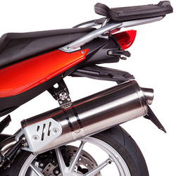 Support Fixation Top Case BMW F 800 GT W0GT83ST Shad