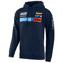 Sweat à capuche KTM Team 2020 Troy Lee Designs