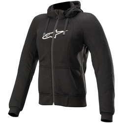 Sweat Femme Stella Chrome Sport Alpinestars