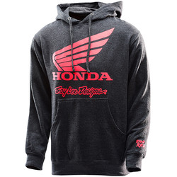 Sweat Honda Wing Pullover Troy Lee Designs