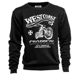 Sweat Anaheim West Coast Choppers