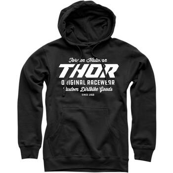 Sweat Goods Pullover Thor Motocross
