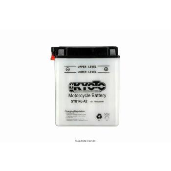 Batterie Syb14l-a2 Kyoto