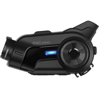 Système de communication et caméra 10C Pro Sena
