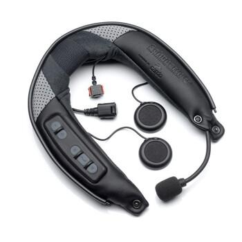 Intercom SRC-System pour C3 Pro / E1 Schuberth
