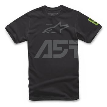 T-shirt Compass Alpinestars