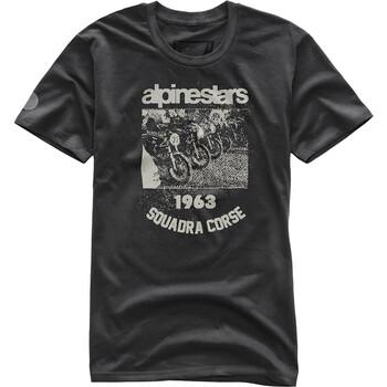 T-shirt Crew Alpinestars
